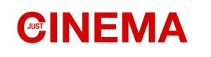 new just cinema logo