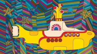 RS18_Yellow Submarine
